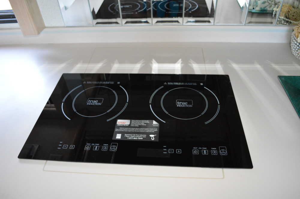 Wolf induction cooktop ct30i s