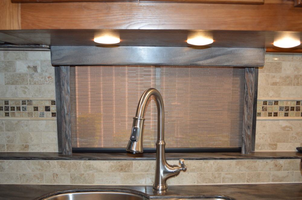 Auto Motion Shades Rv Renovations By Classic Coach Works