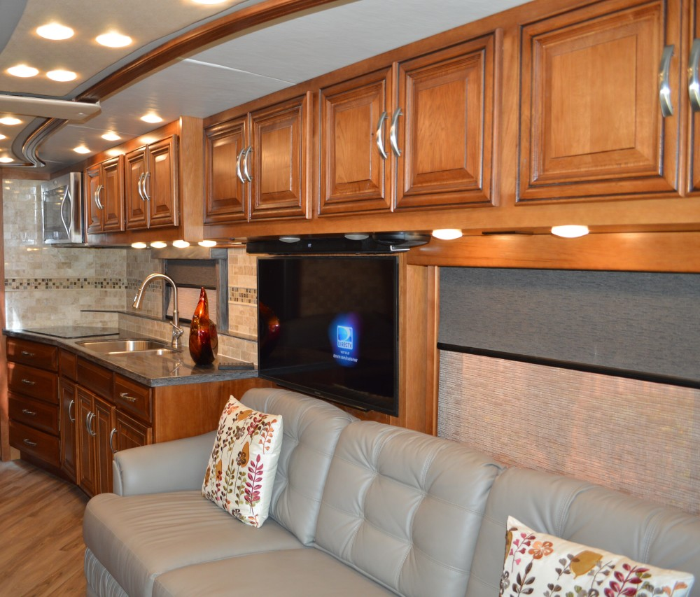RV Renovations By Classic Coach Works