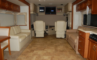 2004 Country Coach Inspire