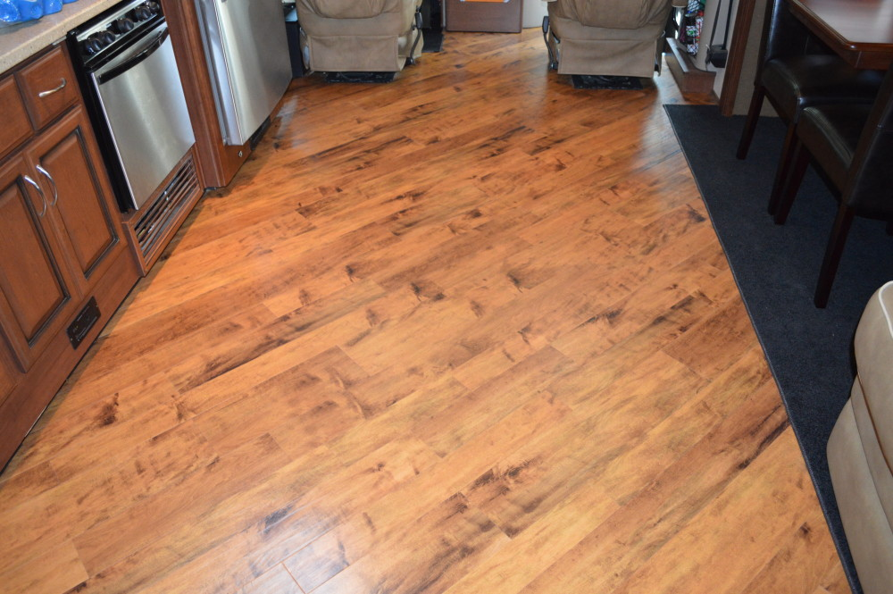 Vinyl flooring pros and cons types of vinyl flooring for Luxury linoleum flooring