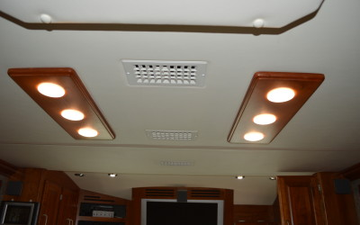 Wood LED Light Boards